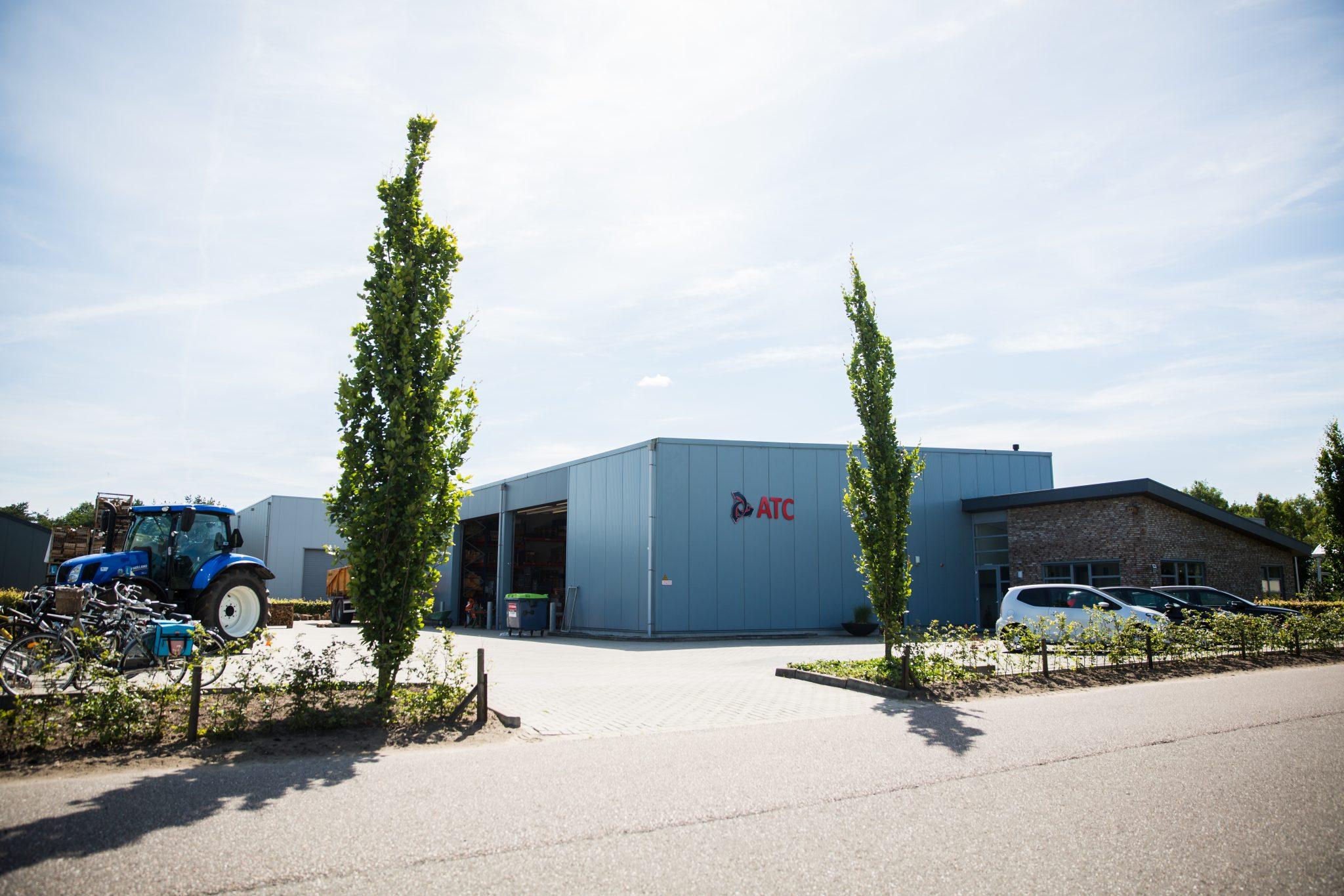 ATC het praktijk trainings centrum van Aquila